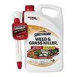 Spectracide Weed & Grass Killer2, AccuShot Sprayer, 1.33-Gallon