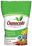 Osmocote Smart-Release Plant Food Flower & Vegetable, 8 lb