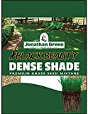 Jonathan Green JOG10600 40600 Dense Shade Grass Seed, 3 lb, 3-Pound