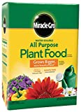 Miracle-Gro Water Soluble All Purpose Plant Food, 10 lb.