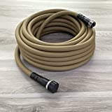 Water Right SKR-050-MU Soaker Garden Hose, 50-Foot, Bristle Grass
