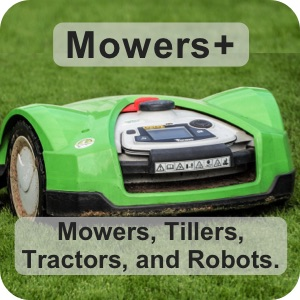 Mowers Category