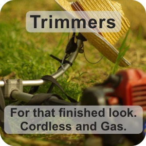 Trimmers Category