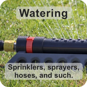 Watering Category